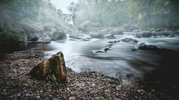 River Flows In You - Free image #368067