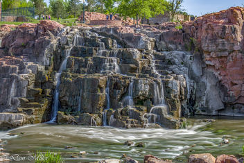 Falls Park, Sioux Falls - Free image #369167