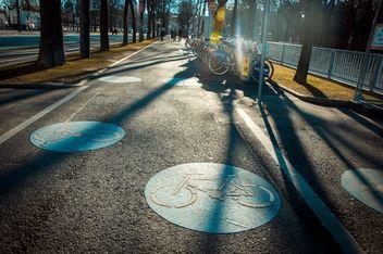 #onbycicle - бесплатный image #373547