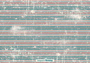 Patriotic Grunge Background - Free vector #373877