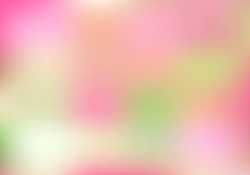Free Vector Pink and Green Degrade Background - Kostenloses vector #374267
