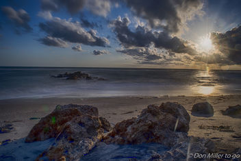 Caspersen Beach - Free image #374697