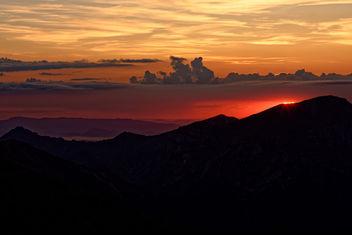 Sunrise - Free image #376397