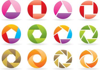 Rotation Logos - бесплатный vector #377177