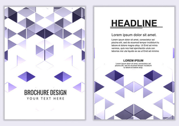 Free Vector Business Booklet - Free vector #378847