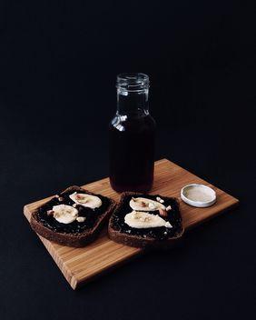 jam sandwiches - Free image #379967