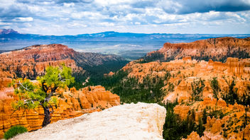 Bryce Canyon - image gratuit #381097