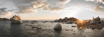 Bonsai Rock - image gratuit #381137