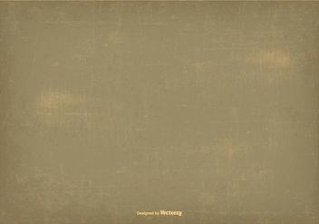 Vintage Grunge Vector Background - Free vector #386927
