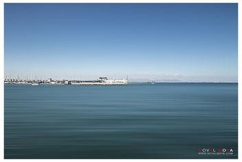Puerto de Valencia - Free image #387557