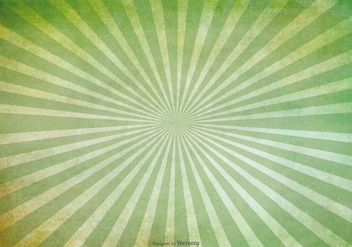 Sunburst Grunge Background - Free vector #388887