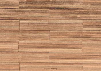 Vector Wood Texture Background - Kostenloses vector #389927