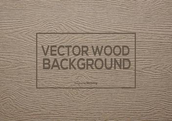 Vector Wood Texture - Kostenloses vector #395657