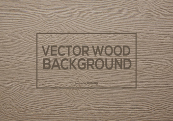 Vector Wood Texture - Free vector #395657