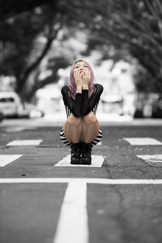 alone - Kostenloses image #396657