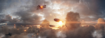 Battlefield 1 / In For a Battle - image #397817 gratis