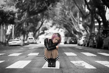[Jill]Alone - image #398047 gratis