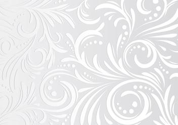 Gray Swirls Texturas Vector - vector #399767 gratis