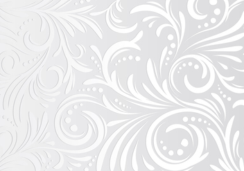 Gray Swirls Texturas Vector - бесплатный vector #399767