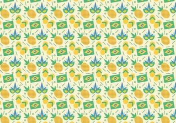 Free Samba Festival Vector - бесплатный vector #400797