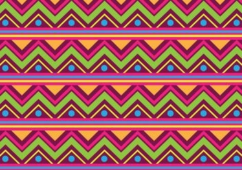 Simple Songket Pattern - Free vector #405227