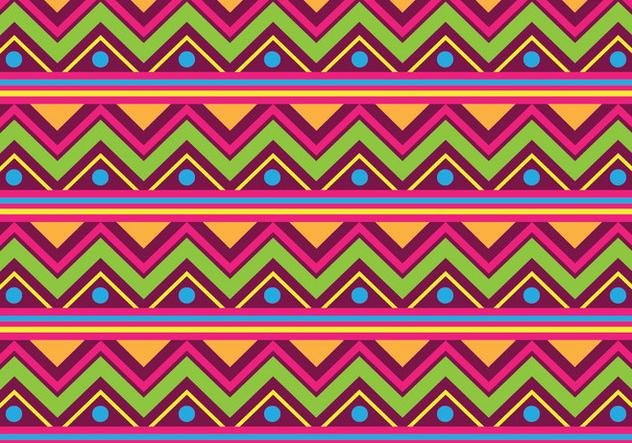 Simple Songket Pattern - бесплатный vector #405227