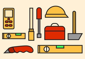 Free Tools Vector - Free vector #406097