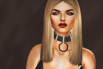 Genesis Eva 3.0 Bento Mesh Head - Free image #411417