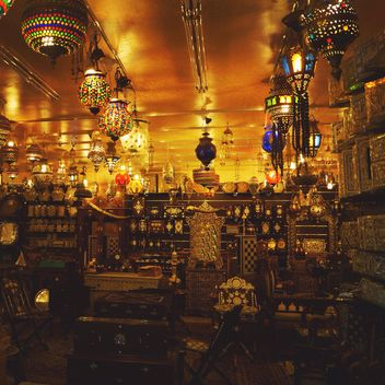 Inside the magic shop - Free image #411927