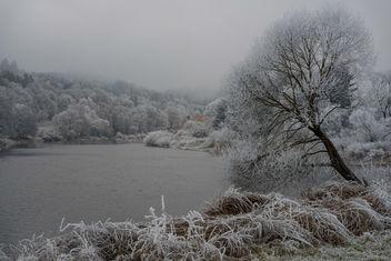 Winter Landscape - image #413057 gratis
