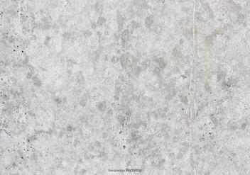 Concrete Vector Texture - Kostenloses vector #413327