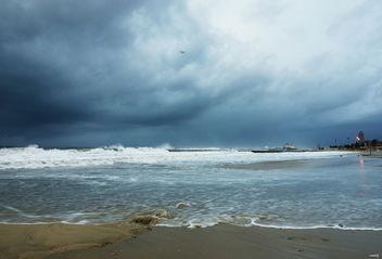 Llega la tormenta - Kostenloses image #415987