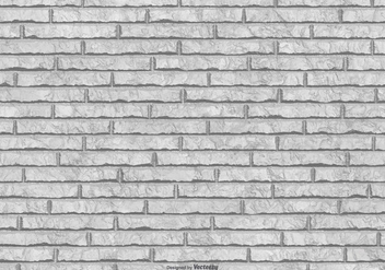 Vector Brick Texture Background - Free vector #416237