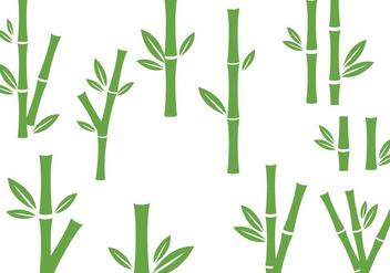 Free Bamboo Vectors - Free vector #416927