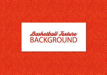 Basketball Vector Texture - бесплатный vector #417677