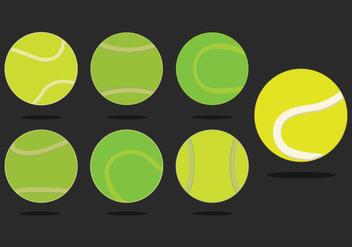 Tennis Vector - vector #418027 gratis