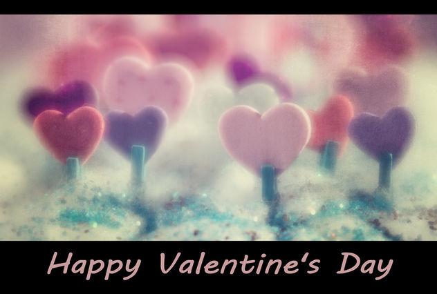 Happy Valentine's Day! - бесплатный image #420517