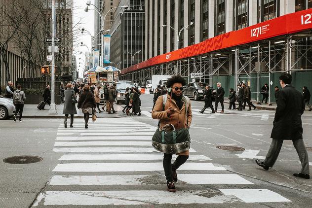 New York City 2017 - бесплатный image #420617