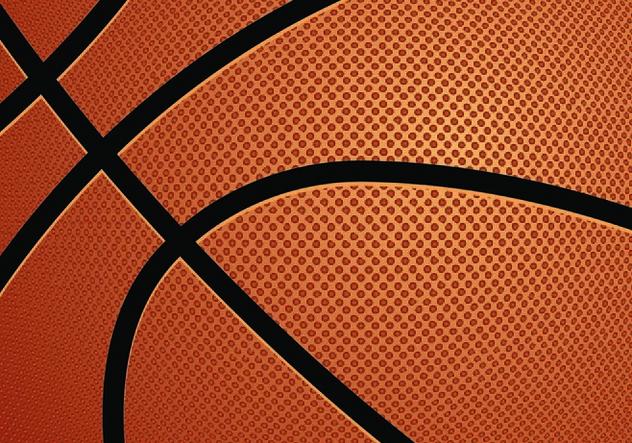 Vector Of Basketball Textures - Kostenloses vector #421587