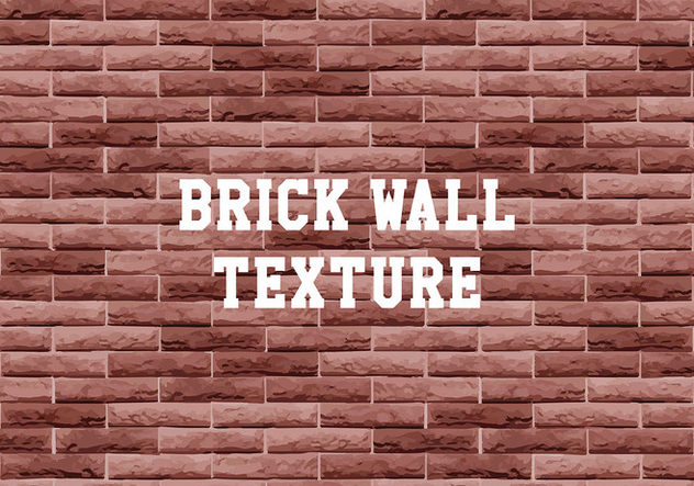 Antique Brick Wall Masonry Vector - vector #422647 gratis