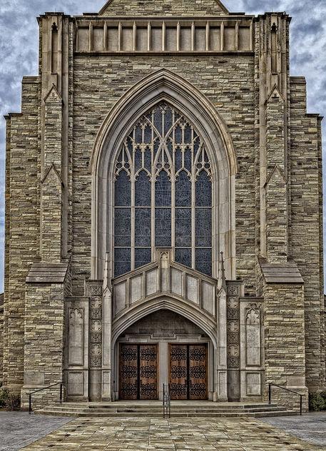 Gothic Design - image #422707 gratis