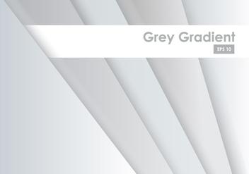 Elegant Grey Gradient - бесплатный vector #422967