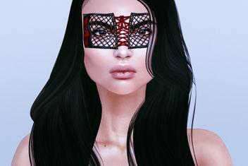 Corset Makeup by SlackGirl @ Designer Circle - image #423957 gratis