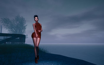 Outfit : Cece by Masoom @ uber - Free image #424707