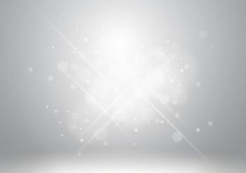 Grey Gradient Background Shiny Free Vector - Kostenloses vector #424777