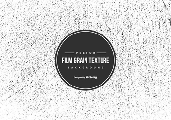 Subtle Film Grain Texture Background - Free vector #425647