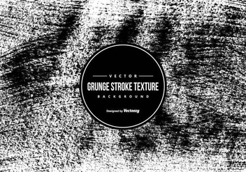 Grunge Strokes Texture - Free vector #426037