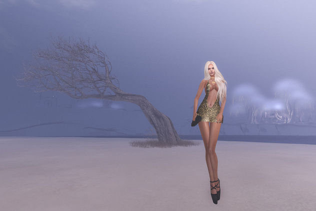 Pixie Outfit by SP Piaggio - image #427547 gratis