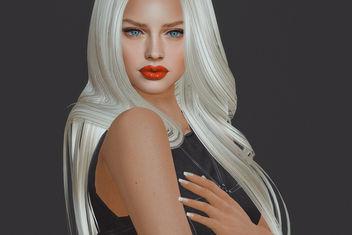 Penelope Lips by SlackGirl - image #427867 gratis