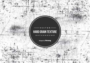 Hard Grain Texture Background - vector gratuit #428187